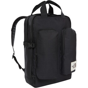 The North Face Mini Crevasse Mochila, tnf black heather